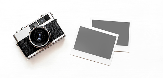 Photographic Style in Brand Identity Standards Manual