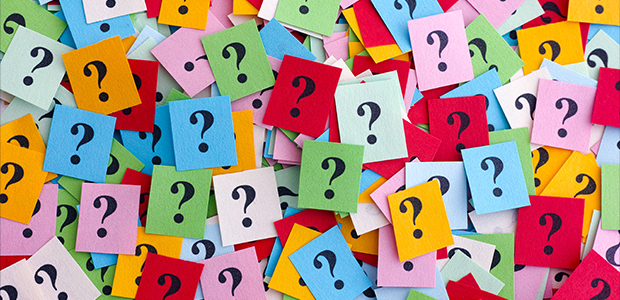 Questions to ask when Defining Brand Identity Standards